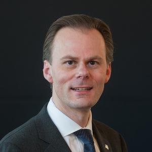 Robert van Rijn, Wethouder Economische Zaken - Gemeente Aalsmeer